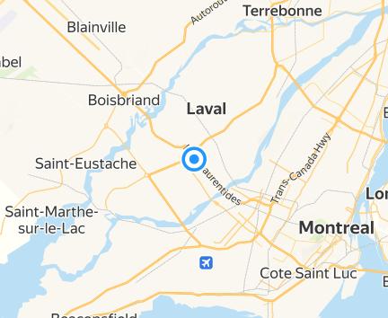KFC Kfc Laval