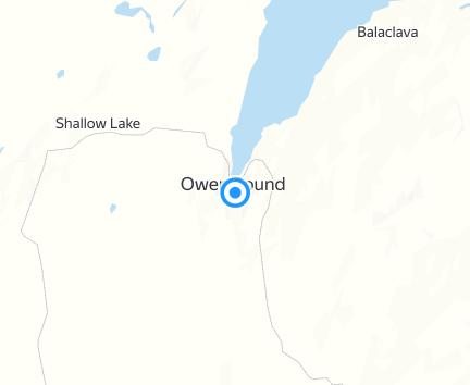 KFC Owen Sound