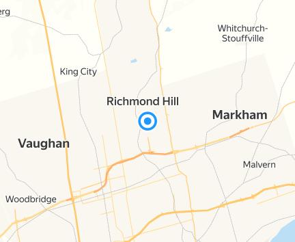 KFC Richmond Hill
