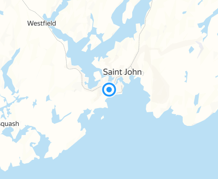 KFC Saint John