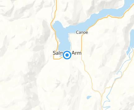 KFC Salmon Arm