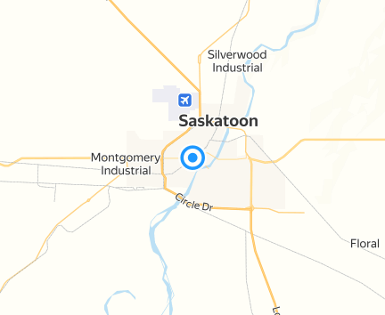 KFC Kfc Saskatoon