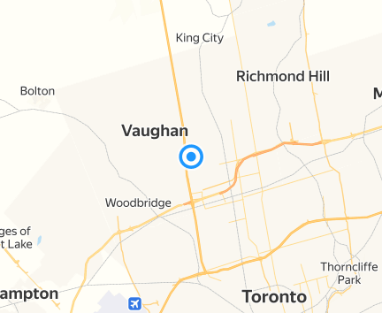 KFC Vaughan