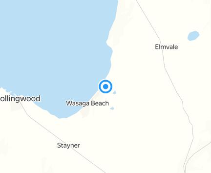 KFC Wasaga Beach