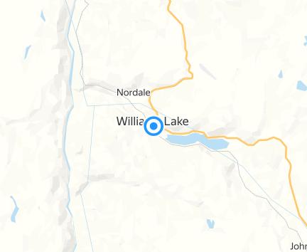 KFC Williams Lake