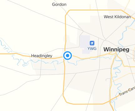 KFC Winnipeg