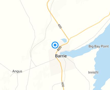 Loblaws Barrie