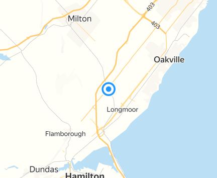 Loblaws Burlington