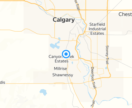 Loblaws Calgary