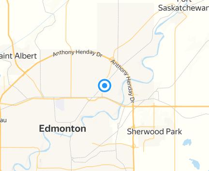 Loblaws Edmonton