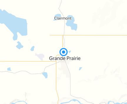 Loblaws Grande Prairie