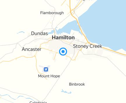 Loblaws Hamilton