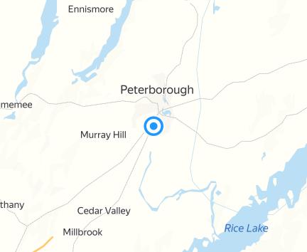Loblaws Peterborough