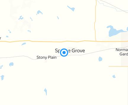 Loblaws Spruce Grove