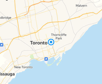 Loblaws Toronto