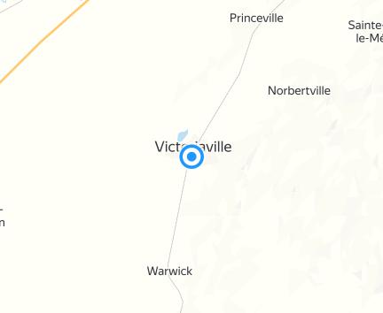 Loblaws Victoriaville