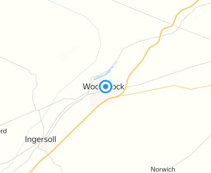 Loblaws Woodstock