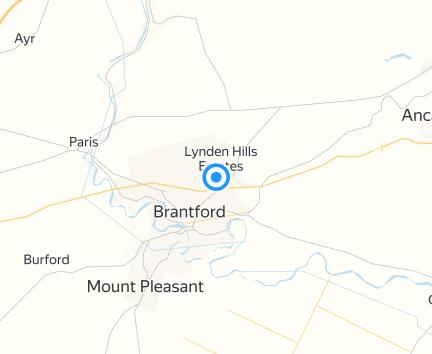 Lococo's Brantford