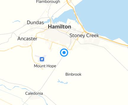 Lococo's Hamilton