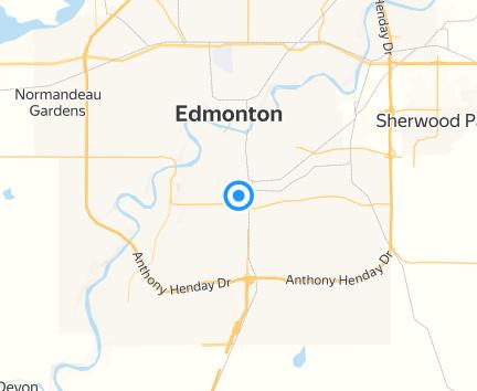 London Drugs Edmonton