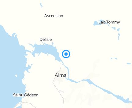 Metro Alma