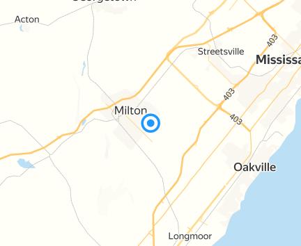 Metro Milton