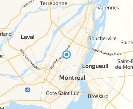 Metro Montréal