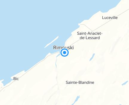 Metro Rimouski