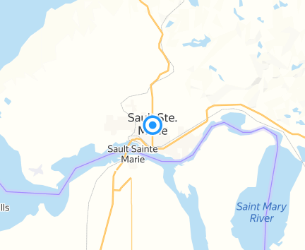 Metro Sault-Sainte-Marie