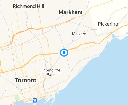 Metro Toronto