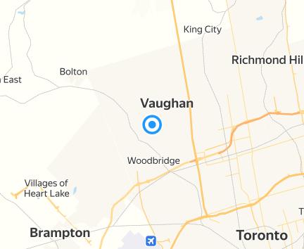 Metro Vaughan