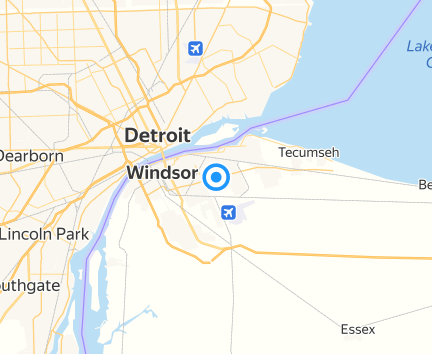 Metro Windsor