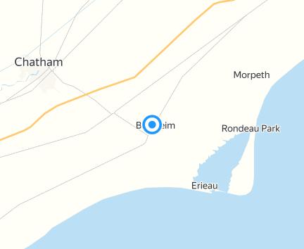 No Frills Chatham-Kent