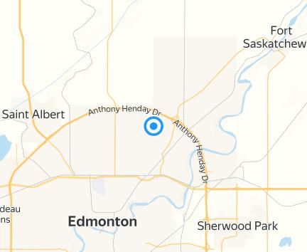 No Frills Edmonton