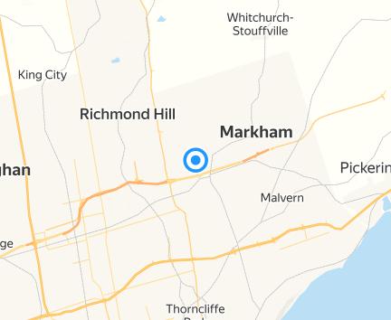 No Frills Markham