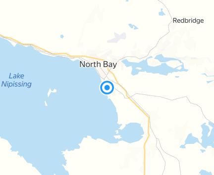 No Frills North Bay