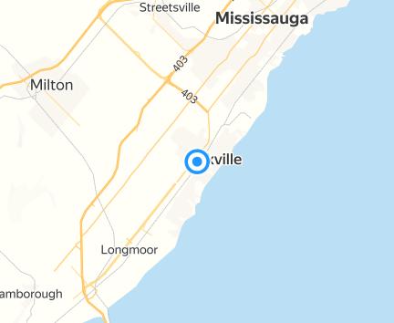 No Frills Oakville