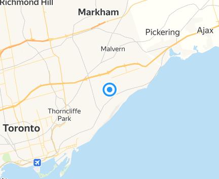 No Frills Toronto