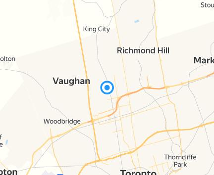 No Frills Vaughan