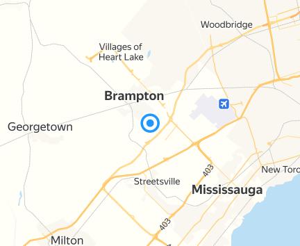 Real Canadian Superstore Brampton