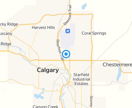 Real Canadian Superstore Calgary