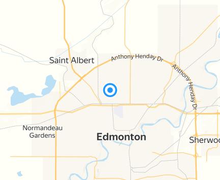 Real Canadian Superstore Edmonton