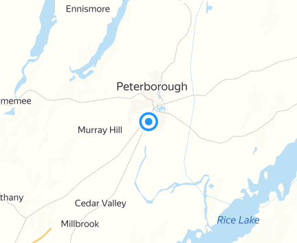 Real Canadian Superstore Peterborough