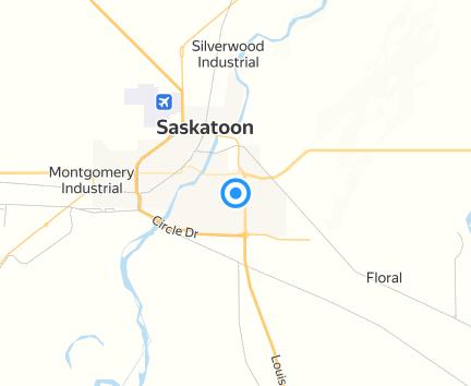 Real Canadian Superstore Saskatoon