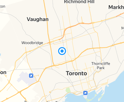 Real Canadian Superstore Toronto