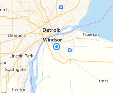 Real Canadian Superstore Windsor