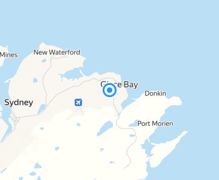 Sobeys Glace Bay