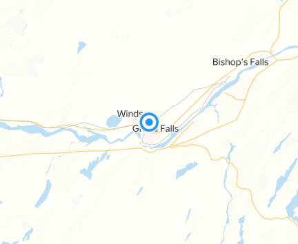 Sobeys Grand Falls-Windsor