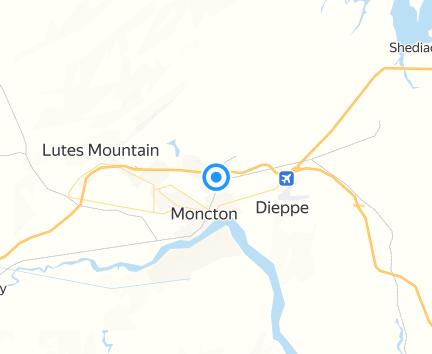 Sobeys Moncton