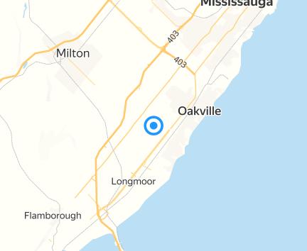 Sobeys Oakville